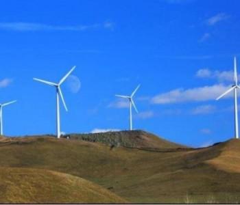 招标 | 单机4.0MW及以上!广西国能启动150MW风电机组采购招标!