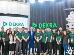 DEKRA德凯正式发布光伏逆变器及储能电池全系列解决方案