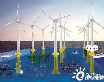 海上风电工程对海洋生物影响的研究进展