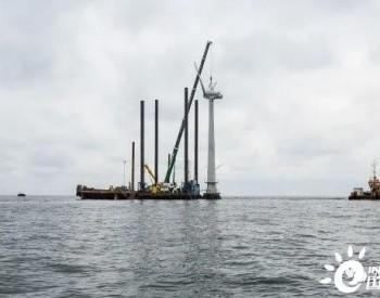 沃旭能源提出100%回收风机叶片倡议