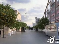 依赖氢电驱动,丰田打造未来都市 Woven City