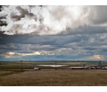 西德克萨斯中质原油逼近70美元,油价即将突破关卡