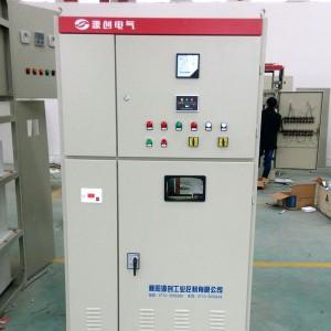 云南10KV高压无功功率补偿装置