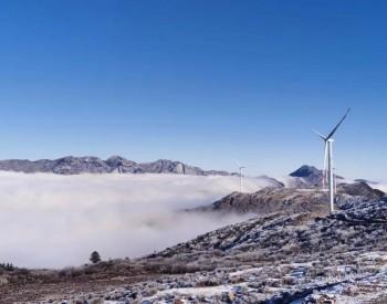 西藏措美县哲古分散式风电项目东方风电风机成功吊装