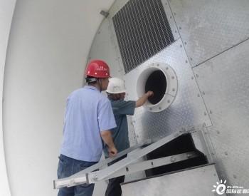 中国水电四局新疆分公司开展哈萨克斯坦谢列克60MW风电项目出厂验收工作