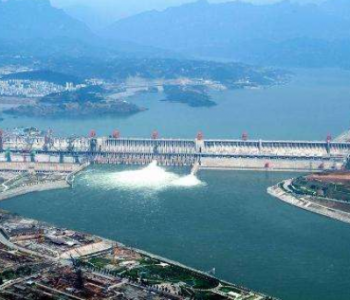 世界前十二大水电站有五座在中国 你知道是哪五座吗?
