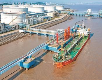 国产船燃勇闯国际市场