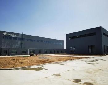 江苏射阳这个地标性产业正加速崛起!