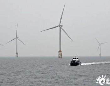 韩国的海上风电雄心受到质疑