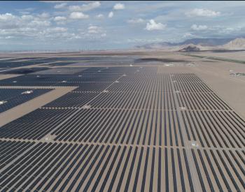 """三峡能源打造千亿级""""风光""""产业"""