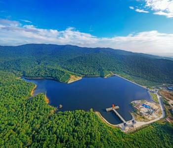 总装机140万千瓦!国内最高落差抽水蓄能电站投产