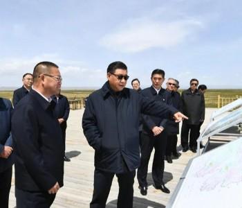 习近平总书记:紧盯这两个地方的生态治理和保护
