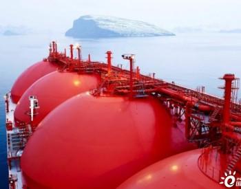 全球LNG市场大洗牌!中国LNG新机遇在哪里?