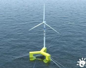 中国首座<em>浮式风电</em>基础平台在这家船厂下水!