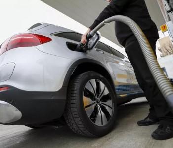 像加油一样加氢,还有多远的路要走?