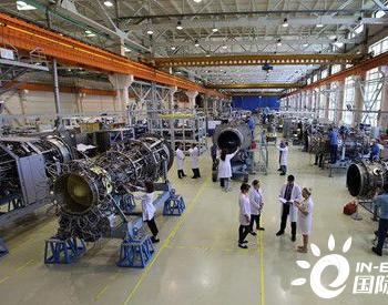 俄罗斯彼尔姆马达公司开始向油气大量供应其国产<em>燃气轮机</em>
