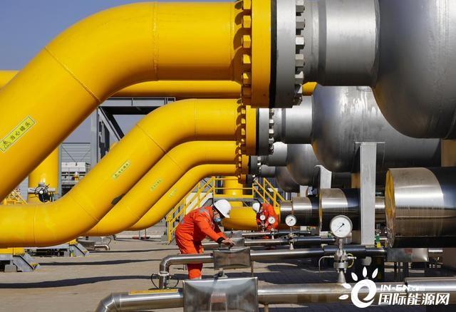 鸿图新能源资讯平台我国天然气管输定价改革实现关键一环