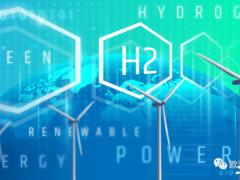 浮式样机表现优异,加入<em>绿色氢气</em>队伍!