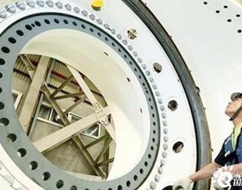 约11亿元!斗山重工获得韩国最大海上风场的风机订单