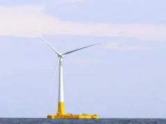 西门子Gamesa称到2035年<em>海上风能</em>可产出低成本氢
