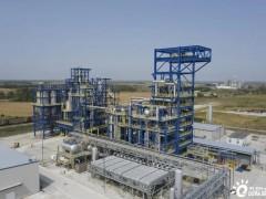 2023年生产28万吨氢 SK集团目标全球第一氢能企业
