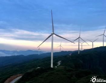 可利用小时位列全重庆首位,凭什么是这座风电场?
