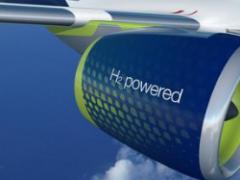 空客称2050年前不可能广泛采用氢动力