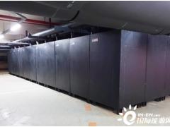 绿色供暖来了!上海智慧储热技术助力实现双碳目标