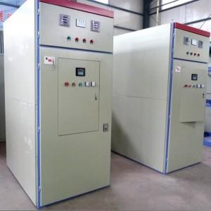 软启动柜厂为您讲解有关电机的几种启动方式
