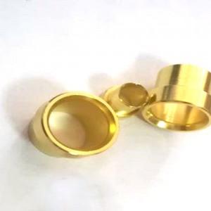 铜材除铅液去除化学清洗及化学抛光后表面黑膜挂灰降低铅的析出量