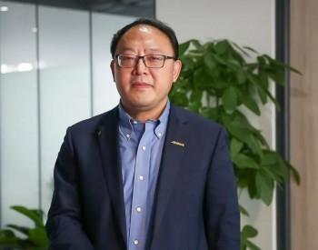 晶澳科技执行总裁牛新伟:多晶硅价将走低,组件企业积极破局应对