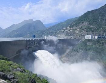 里程碑!二滩水力发电厂安全生产突破5000天