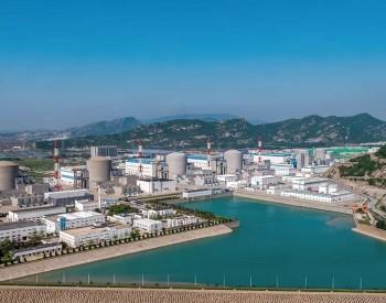 潮起海州湾 助力碳中和 中俄再造核电合作新样板