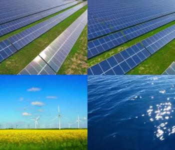 可再生能源装机达9.3亿千瓦!2021年中国能源大数据报告出炉!