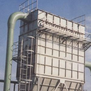 水泥厂单机除尘器河南除尘设备厂家