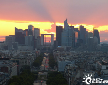 法国计划2050年实现光伏装机总量70至208 GW