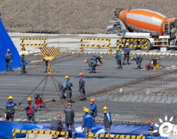 俄罗斯开建铅冷快堆示范核电站
