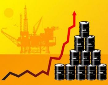 两大原油期货延续涨势 缺乏投资或引发油价的超级周期?