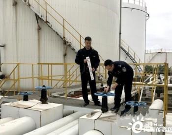 宁波特大成品油走私案宣判 4万吨外籍油轮被判没收