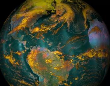 应对气候变化,地球亟需做出改变