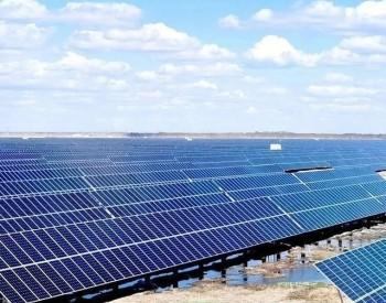 <em>水泥</em>龙头塔牌集团计划建设230MW分布式光伏储能一体化项目