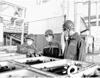 电力激发传统产业活力