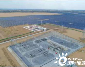 内蒙古六分之一用电量来自新能源