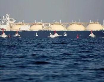 224473.9方!天津LNG接收站创单船卸货量最高纪录