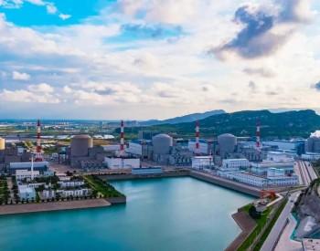 中核二三中标<em>田湾核电站</em>7、8号机组核岛安装工程