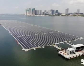 Fitch:亚洲太阳能项目开发量超1GW市场已达10个