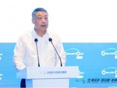 工信部郭守刚:努力开创汽车产业发展新局面