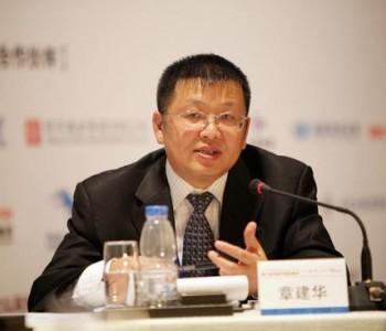 章建华:坚定不移推进能源生产和消费革命