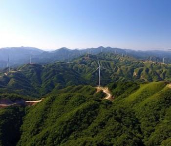 中国电建270MW风机采购项目开标:金风科技、北京东阔乾坤分别中标!