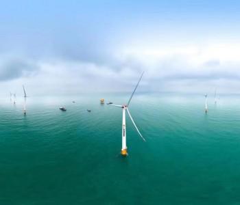筹资6.3亿元投向新建海上风电大兆瓦配套设备制造